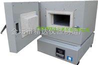 JD-5-12数显一体式箱式电阻炉