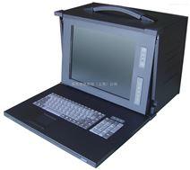 枭杰科技15寸下翻式加固便携式工控机XJ-6520M-R10