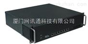 华北工控机FW-2108 2U可上架的高性能工业级网络安全准系统