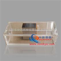 电线印字耐磨试验机ZY6042 Wire lettering wear tester