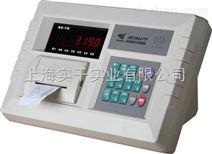 带打印地磅控制显示器 地磅上用的表头价格