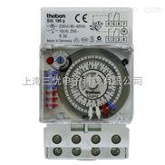 SUL 188 g机械式时间控制器 theben