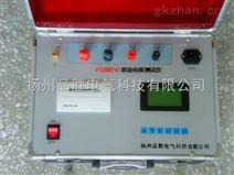 直流电阻测试仪测量范围宽