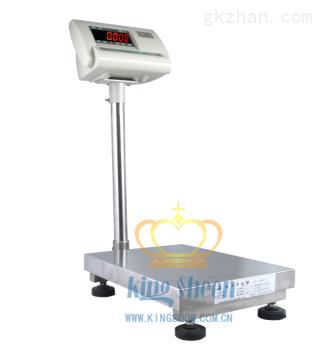 防水等级台秤,电子防腐防水秤,IP68等级,200kg/10g