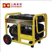 品牌上海东明5000W/5KW小型发电机组型号参数