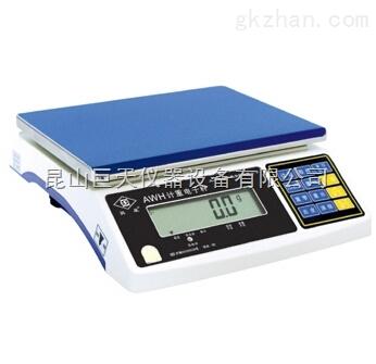 上海3kg英展AWH電子計重桌秤,英展電子秤價格
