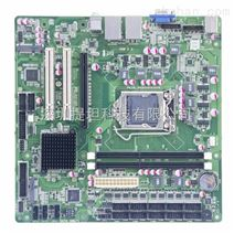 提坦科技3.5寸嵌入式主板