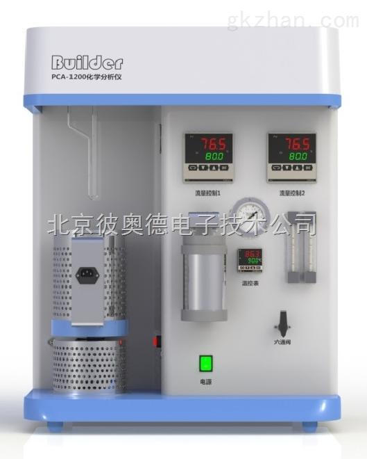 催化剂储氧量分析仪