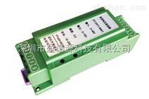 成都双路直流电压变送输出装置