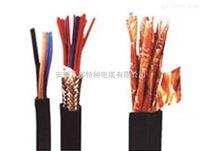 氟塑料绝缘高温电缆