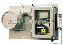 GPR-7500AIS在线PPM硫化氢分析仪