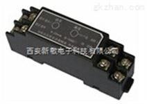 SBWD导轨式温度变送器模块