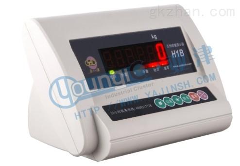 H1B蓝牙仪表显示器