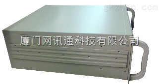 IPC-8206E,2U 19标准上架机箱