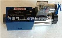 代理力士乐电磁液压阀3WE10D31B/CG24N9Z4