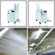 印刷厂加湿设备防静电