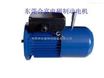 YEJ-6324-180W三相刹车电机电磁制动