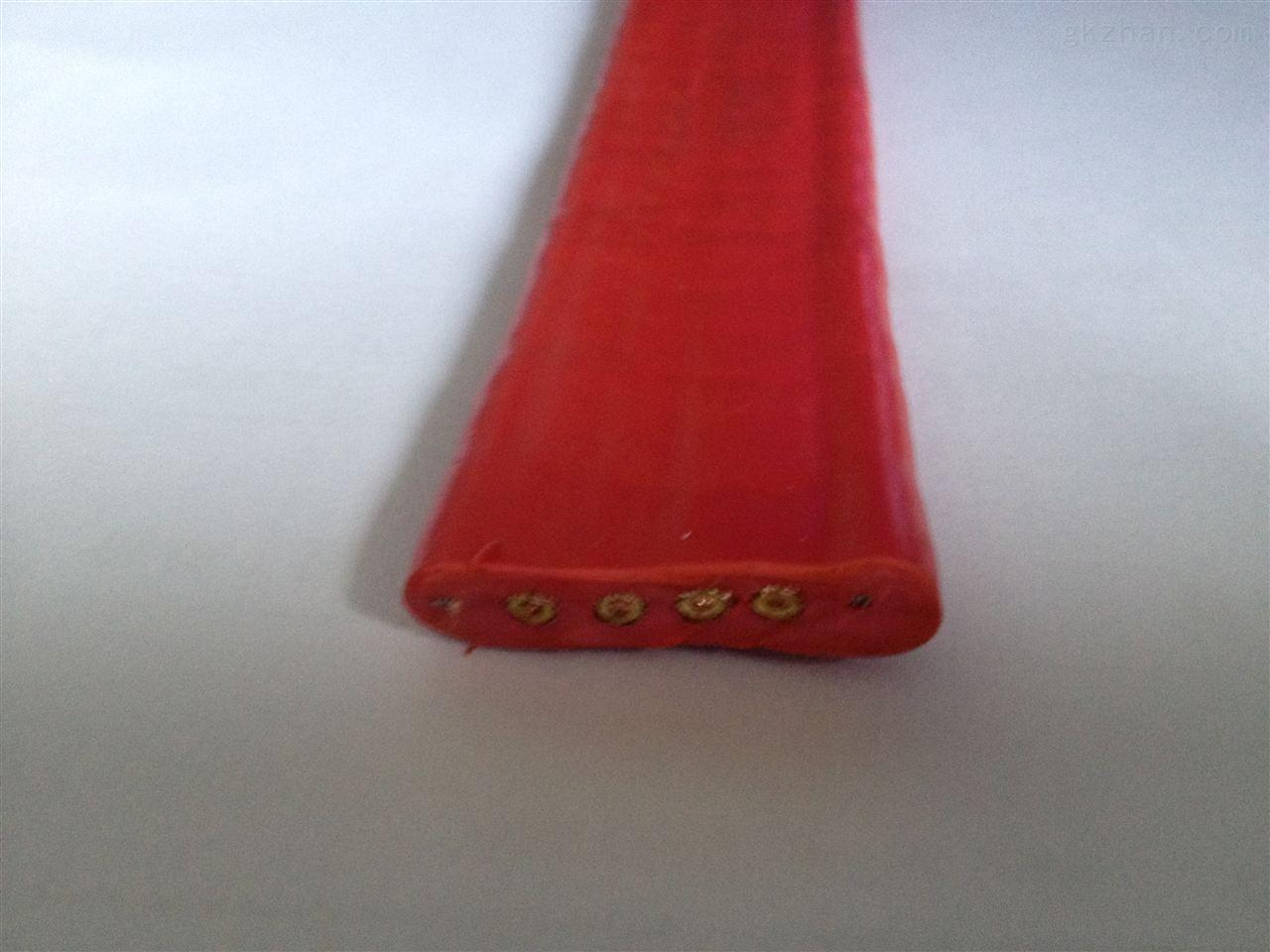 硅橡胶电缆