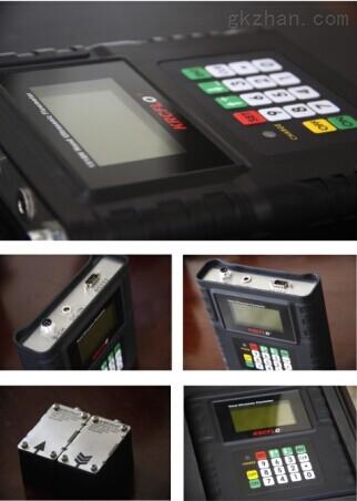 KRCFLO 1518 Hand手持式超声波液体流量计