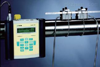 德国原装进口F601手持式超声波液体流量计