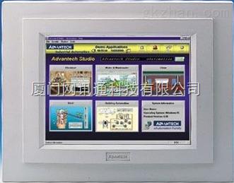 研华10.4寸工业平板电脑PPC-105T