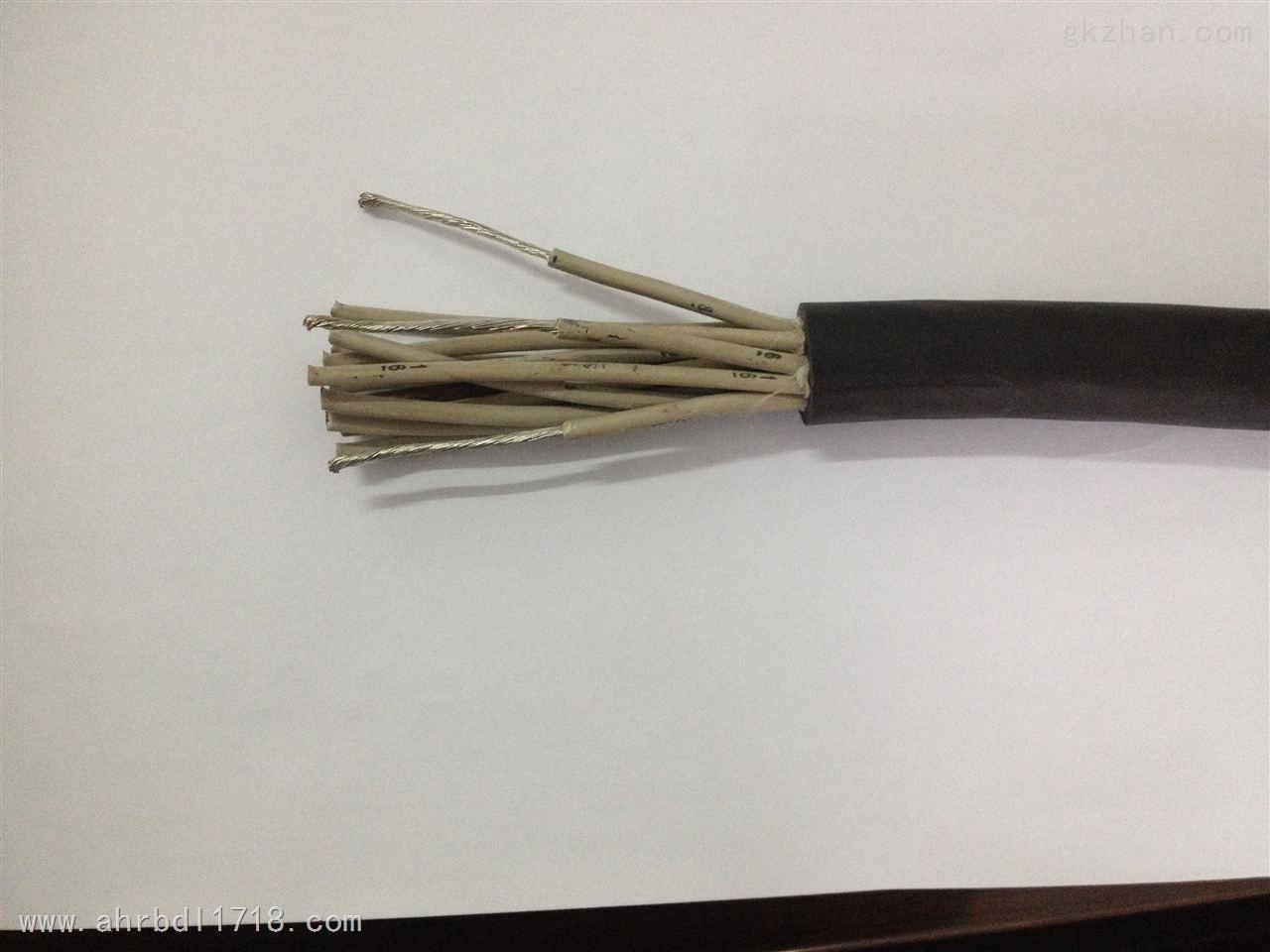 JHSB防水橡套扁电缆