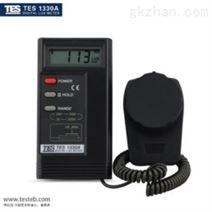 泰仕照度计tes-1330a数字式照度计批发市场