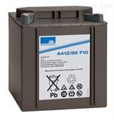 德国阳光蓄电池A412/90A