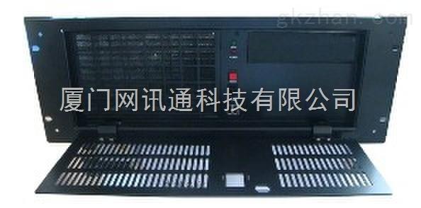 研祥工控机IPC-8421B 抗震高兼容高存储机