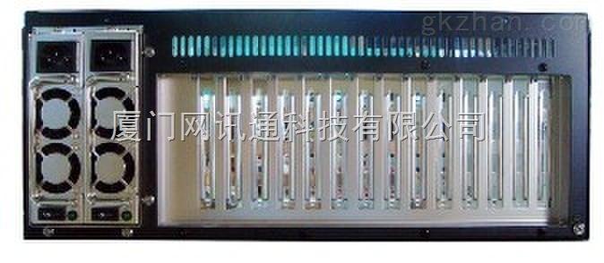研祥EIS-2103,工业级2U 19寸上架型服务器