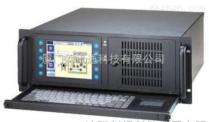研祥工控�C壁�焓焦�I�C箱IPC-6805E