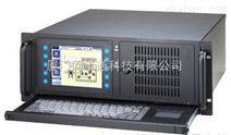 研祥工控机壁挂式工业机箱IPC-6805E