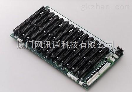 研华PCA-6114-0B1底板 研华工控机底板