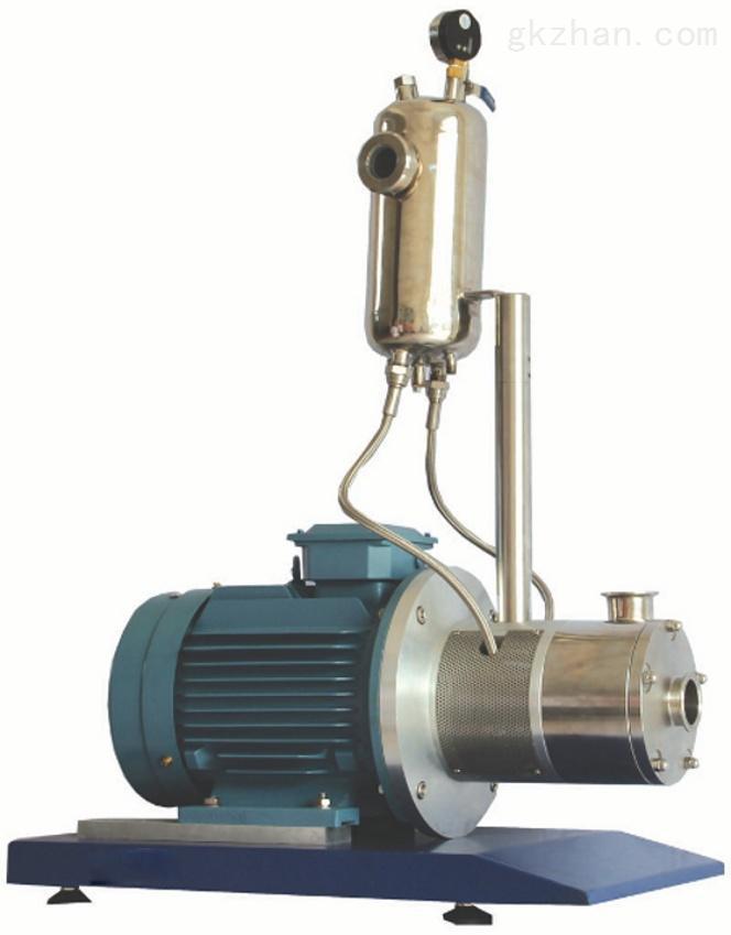 CDL1000/05卧式管线式乳化泵
