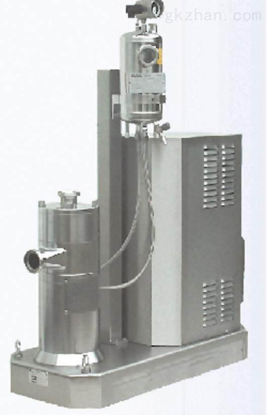 CRX2000重油乳化机