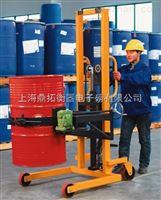 FCS300公斤翻转式电子倒桶秤,FCS带打印油桶运车称