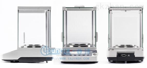 BSM-3200.2不锈钢秤盘天平3200g外校卓精电子天平