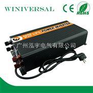 家用太阳能UPS带充电逆变器2000W