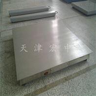 SCS-3T衡水市3吨不锈钢地磅-1.2米*1.5防水地称价格