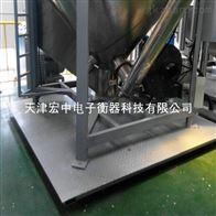 SCS-2T丹东2吨电子磅批发价