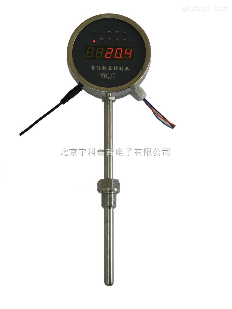 智能数显温度控制传感器