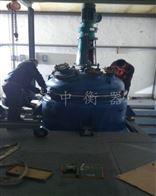 EX-HSB郑州市5吨防爆称重模块厂家(03吨料斗称重电子称)