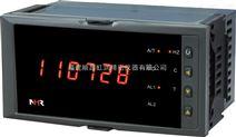 上海虹润NHR-2400系列频率/转速表