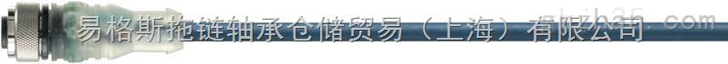 CF.INI | Chainflex® 传感器/制动器电缆