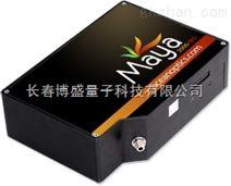 供应长春博盛Maya 2000光纤光谱仪