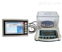 可连接报警灯、打印机电子桌秤,带报警功能及打印功能电子天平