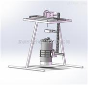 水质监测仪器|无人机水质监测自动取水技术设备