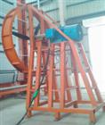 建築幕牆動态水密性能螺旋槳檢測設備