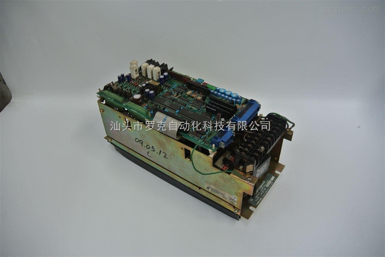 CACR-SR44BE14SY45 安川伺服驱动器