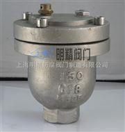 QB1系列QB1(BP1)單口排氣閥